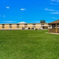 Quality Inn & Suites Plattsburgh, hotel near Plattsburgh International Airport - PBG, Plattsburgh