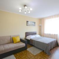 Apartment on Elizarova 56