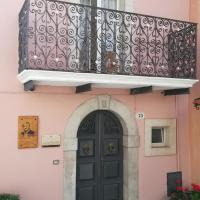 Don Pasquale Scontrone House, hotell sihtkohas Scontrone