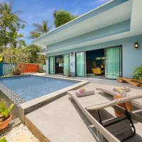Villa Baan Suaan Kluay Mai