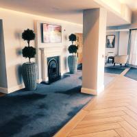 Broadway Apartment 2Bedroom with Gym Five-ways