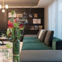 Soller Business Hotel- Restaurant für Gäste geöffnet, hotel in Hallbergmoos