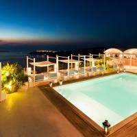 Andromeda Villas & Spa Resort, hotel a Imerovigli