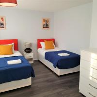 Poynters House - Huku Kwetu- Luton - L&D Hospital - London -M1- Airport - Short stay