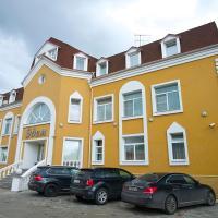 Edem Hotel, hotel in Zelenograd