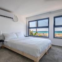 BAT GALIM oceanfront luxury - by PORT CITY