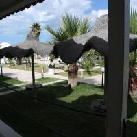 torquemada beach club