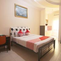 OYO 1566 Griya Inayah Syariah, hotel in Lampung
