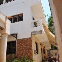 Shella White House, hotel in Lamu