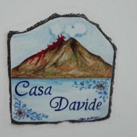 Casa Davide, hotel in Stromboli