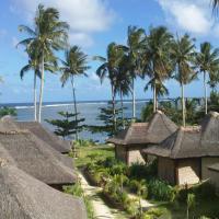 Jonas and Twins Resort