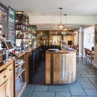 The Sun Inn At Hook Norton