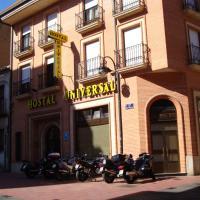 Hostal Universal, hotel en Benavente