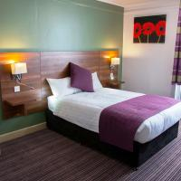 Yorkshire Gateway Hotel, hotel in South Milford
