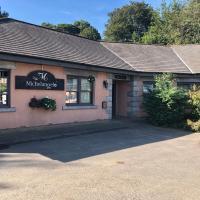 Michelangelos - Rooms, Restaurant & Bar, hotel in Gateshead