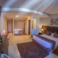 Mondrian Suite Hotel -Seguindo as normas do MINISTERIO DA SAUDE