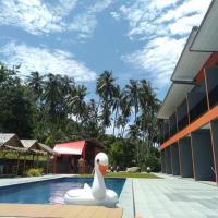 Samui Hills, отель в Талинг-Нгам-Бич
