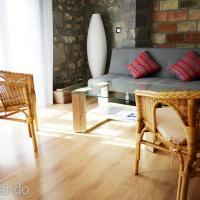 Apartamento Llerandi C: Ideal para dos personas