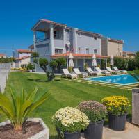 Villa Shameti