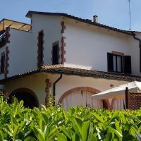 La Casa di Gigliola, hotell i Monticiano