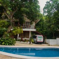 Casa Hostal Villa Del Rio