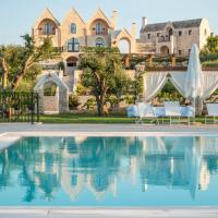Ottolire Resort, hotel a Locorotondo