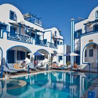 Roula Villa Studios & Apartments