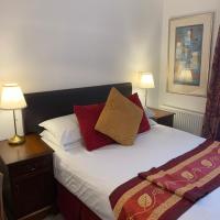 Jessamine House Hotel, hotel in Gravesend