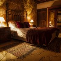 Dioni Palace by AgroHolidays