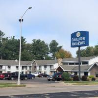 Cobblestone Hotel & Suites - Wisconsin Rapids