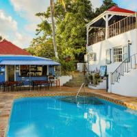 Sugar Apple Bed and Breakfast, hotel in Christiansted