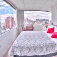 Executive Suite, hotel em Quito