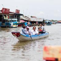 Prek Toal Home Stay - Vacation Rentals, hotel in Battambang