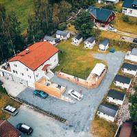 balsfjord singelklubb