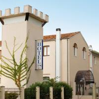 Hotel Al Barco, hotell i Santo Stino di Livenza