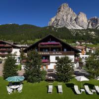 Mountain B&B - La Scalira, hotel a Corvara in Badia