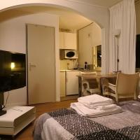 Bordine Guesthouse, отель в городе Леуварден