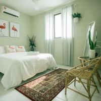 Villa Tiga (v3) @ Datai Valley, hotel in Pantai Kok