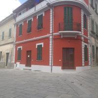 Alla Porta Di Sotto B&B, hotel a Fivizzano