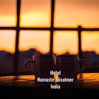 Hotel Namaste Jaisalmer, hotel in Jaisalmer