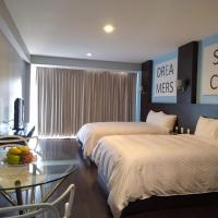 Elite 47 Hotel & Suites