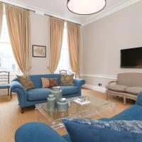 ALTIDO Stylish & majestic 3-bed apartment in Stockbridge