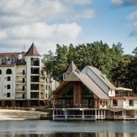Forest Villa & Lake