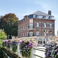 Hotel Beau Sejour, hotel in Dilsen-Stokkem