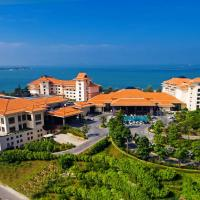 Huidong Regal Palace Resort, отель в городе Huidong