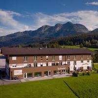 Fairhotel Hochfilzen, hotel in Hochfilzen