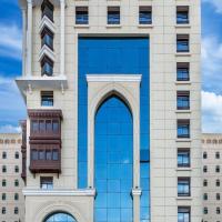 Tulip Inn Al Dar Rawafed, hotel in Medina