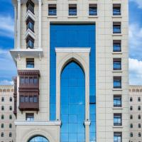 Tulip Inn Al Dar Rawafed: Medine'de bir otel