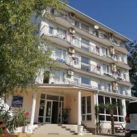 Afrodita Hotel, отель в Агое