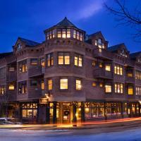 Hotel Columbia, hotel in Telluride